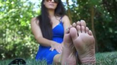 Milf Feet Collection