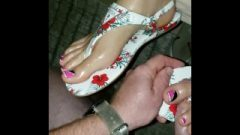 Spunk On Feet