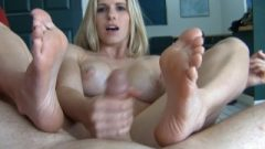 Cory Chase WS Arousing Ending