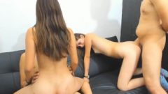 Fierce Couple Webcam Show 53