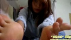 Nubile Chinese Soles Mao X