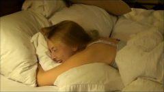 Tori & Assistant + Sleepy Feet