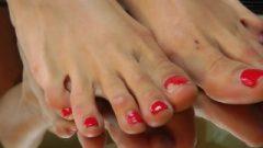 Felicia's Meaty Toes – Www.c4s.com/91094/14052053