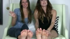 Feet Jerk Off Instruction 4