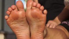 Coffee Coffeeshop Feet