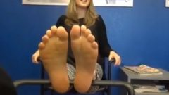 Toe Wiggling Collection 2