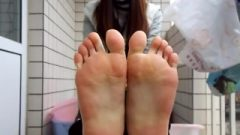 Splendid Nippon Young Soles Toe Spreading & Scrunching 1