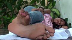 Nippon Feet