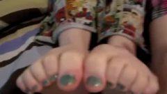 Feet Punkz!!!
